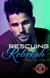 Rescuing Rebekah (Jack 'Em Up #4.7)