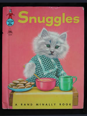 snuggles-a-real-live-animal-book