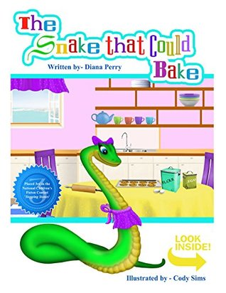 The Snake That Could Bake