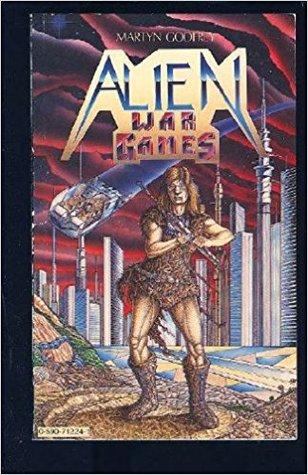 Alien Wargames
