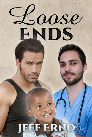 Author Request Book Review: Loose Ends by Jeff Erno