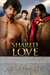 A Shared Love (Spartan Love, #3) (Apollo's Men, #4)