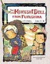 The Little Kokeshi Doll from Fukushima
