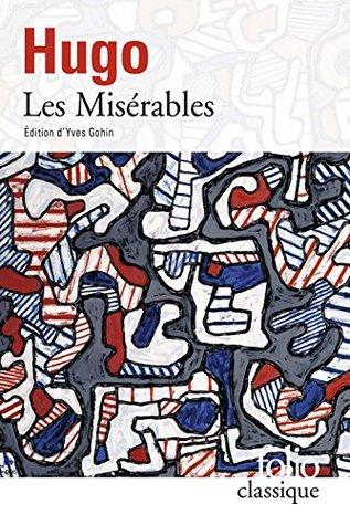 Les Misérables (Folio Classique t. 6368)