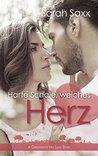Harte Schale, weiches Herz by Sarah Saxx