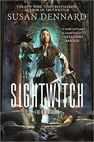 Susan Dennard - Sightwitch