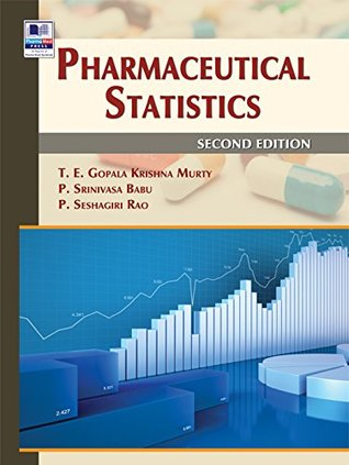 Pharmaceutical Statistics Second Edition