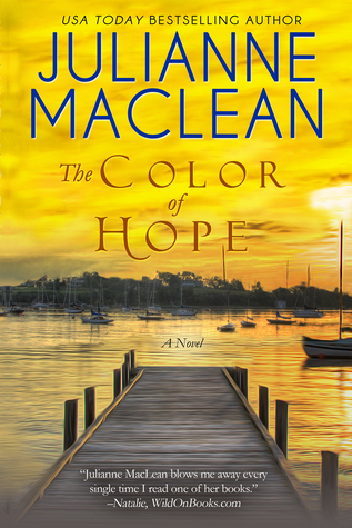 The Color of Hope (The Color of Heaven Series, #3)