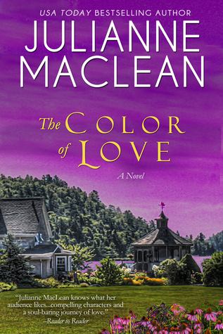 The Color of Love by Julianne MacLean