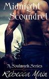 Midnight Scoundrel: Lycan & Vampire Soulmark Series (Soulmark Series, #2)