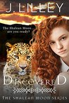 Discovered (The Shalean Moon Book 1)