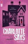 Charlotte Says (Red Eye)