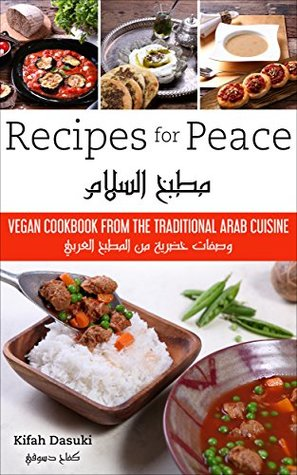 Recipes for peace vegan cookbook based on the traditional middle 36145080 forumfinder Image collections