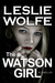 The Watson Girl (Special Agent Tess Winnett, #2)