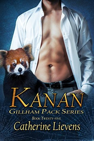 Kanan (Gillham Pack #25)