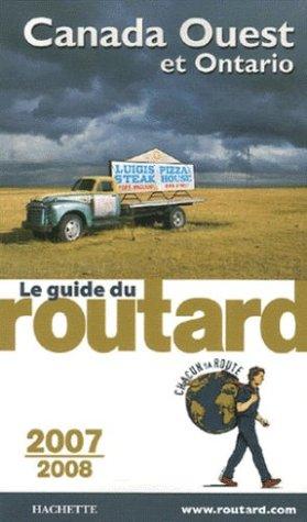 Canada Ouest et Ontario, 2007-2008