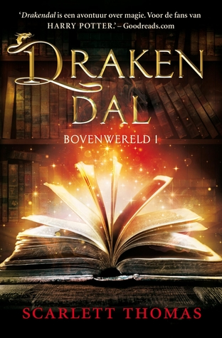 Drakendal by Scarlett Thomas