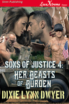 Her Beasts of Burden (Sons of Justice 4)