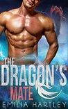 The Dragon's Mate (Elemental Dragons, #1)