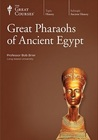 Great Pharaohs of Ancient Egypt by Bob Brier