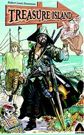 Treasure Island [Penguin classic] (Annotated)