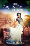 The Green-Eyed Prince (The Classical Kingdoms, #0.5)