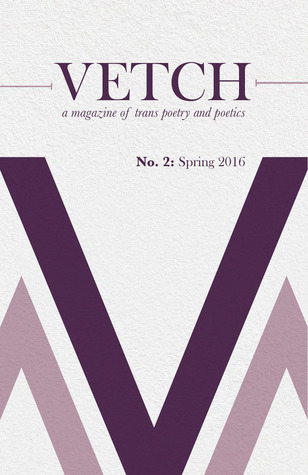 Vetch No. 2: Spring 2016