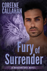 Fury of Surrender (Dragonfury, #6)
