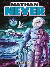 Nathan Never n 315: Il caso Forbes