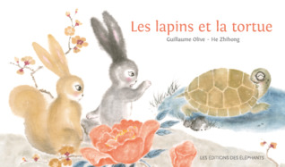 Les lapins et la tortue