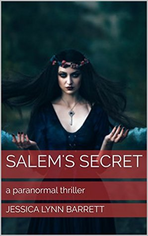 Salem's Secret: a paranormal thriller