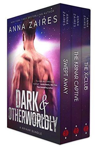 Dark & Otherworldly: A Krinar Bundle