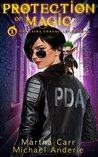 Protection of Magic: The Revelations of Oriceran (The Leira Chronicles, #3)