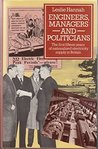 Engineers, Managers and Politicians: Electricity Supply Industry in Britain from 1948 to the Present