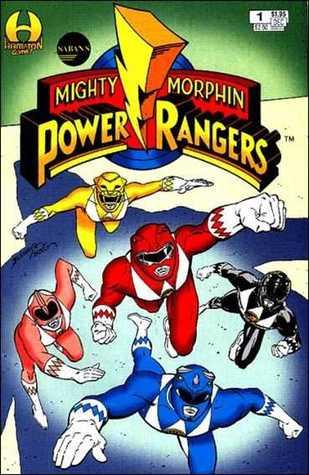 mighty-morphin-power-rangers-1-the-menace-of-dracula