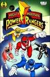 Mighty Morphin Power Rangers #1: The Menace Of Dracula