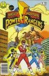 Mighty Morphin Power Rangers #2: Switcheroo!