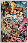 Mighty Morphin Power Rangers #3: It's Not the End of the World!