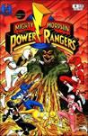Mighty Morphin Power Rangers #4: Swamp Man!