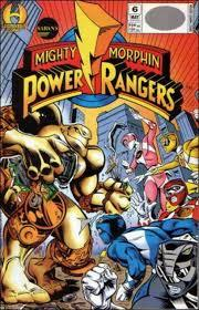 mighty-morphin-power-rangers-6-attack-of-the-gargantutron-shop-till-you-drop-dead
