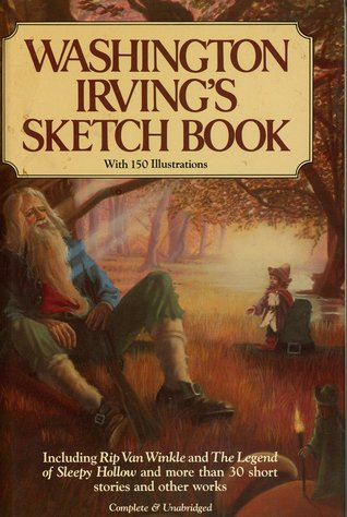 Washington Irving's Sketchbook
