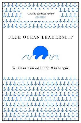 Blue Ocean Leadership