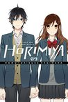 Horimiya, Vol. 9 by Hero