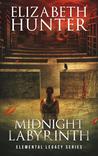 Midnight Labyrinth by Elizabeth   Hunter