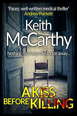 A Kiss Before Killing