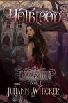 Hotblood (House of Slide, #1)