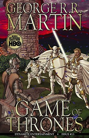 George RR Martins A Game Of Thrones 13