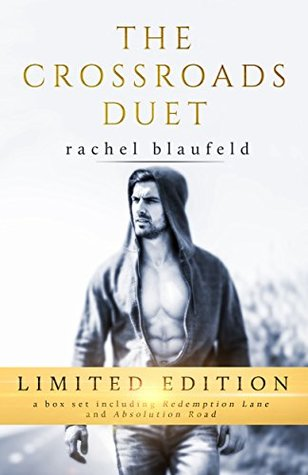 The Crossroads Duet (Crossroads, #1-2)