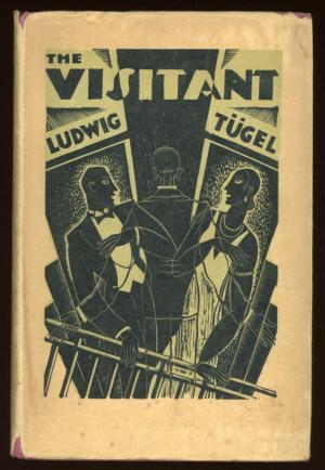 the-visitant