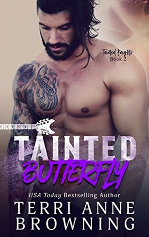 Tainted Butterfly (Tainted Knights, #2)